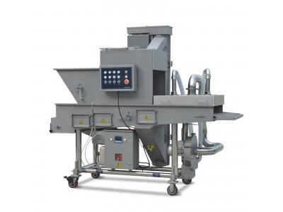 PACIFIC 600mm Crumbing Machine