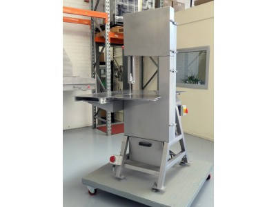 PACIFIC T400 Bandsaw