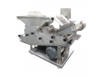 PACIFIC Benchtop Batter and Crumb Machine