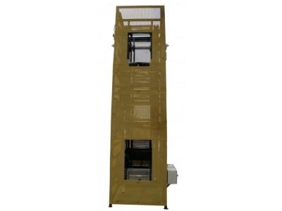 Nerak Wiese Conveying Elevator