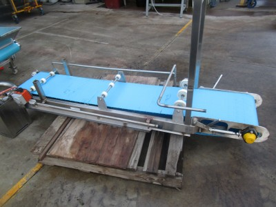 Used conveyor [C11] -  360 mm x 2200 mm