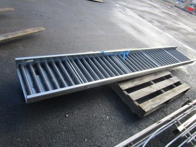 Used conveyor [C19] -  530 mm x 3200 mm