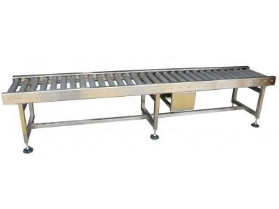 PACIFIC PVC Conveyors