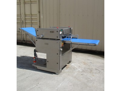 Cretel 560A Mobile Derinding Machine