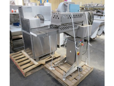 Dmatic Vacuum Filler Portioning Attachment