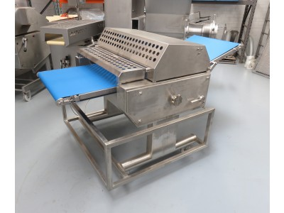 Weber ASB770  Derinding Machine