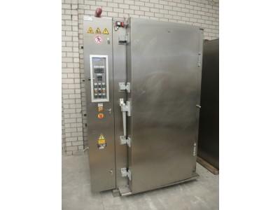 Packo Cabinet Freezer 1900L