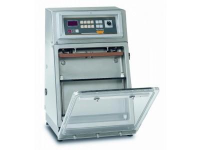 Tecnotrip EVV-18 Bench Top Vertical Vacuum Packing Machine
