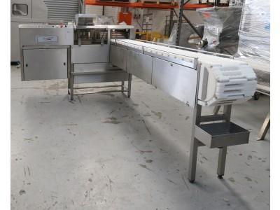 Emsens Kebab Skewering Machine - Tradition