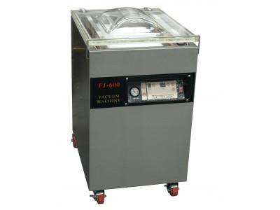 Pacific 600 double bar vacuum packer sealer