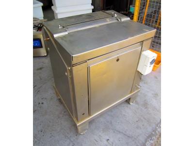 Grasselli AS-520-M Membrane Skinner