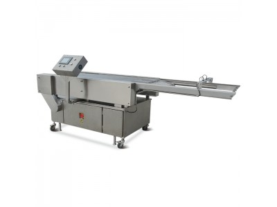 PACIFIC 600mm Automatic Shuttle Conveyor Transfer System