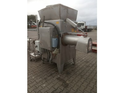 Wolfking Grinder with Trolley