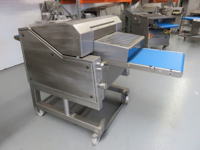 MAJA VBA5550 Mobile Automatic Derinding Machine
