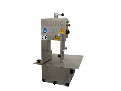 Pacific Y250 Table/Bench Top Band Saw
