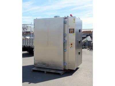Packo - 3750L Large Cryogenic Freezer