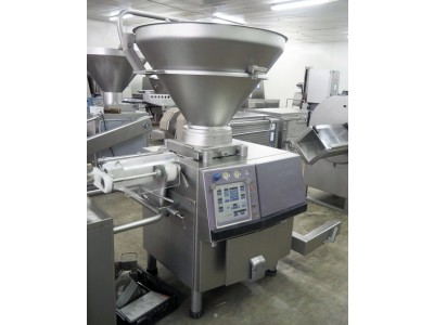 Handtmann VF200B Vacuum Filling Machine