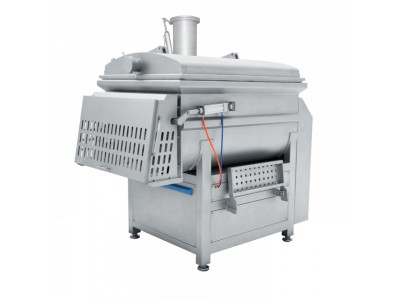 PACIFIC MRCV750 Mixer with Cooling & Vacuum