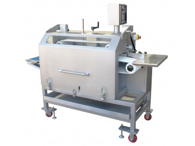 Pacific Chicken Breast Butterfly & Slicing Machine