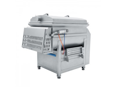 PACIFIC MR650 Ribbon Mixer