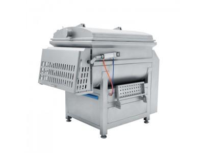 PACIFIC 650L Vacuum Paddle Mixer