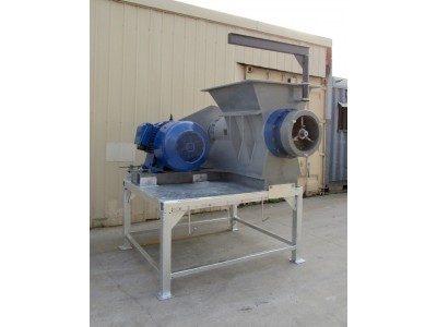 Palmia 408 - Industrial Mincer Grinder