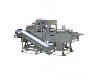 PACIFIC 400mm Japanese Panko Crumbing Machine