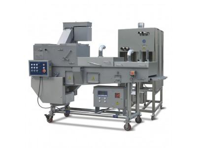 PACIFIC 1000mm Preduster (Flouring Machine)
