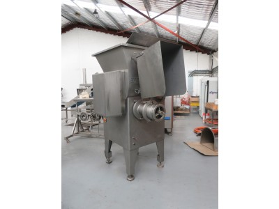 Wolfking Mixer Grinder SFG 400/200
