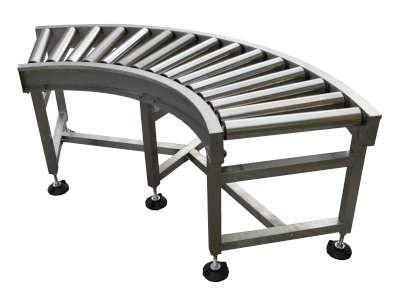 Pacific 90Deg Conveyors