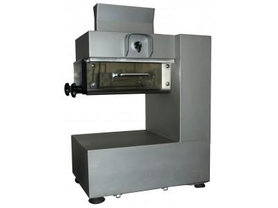 PACIFIC Benchtop tenderizer, slitter & strip cutter