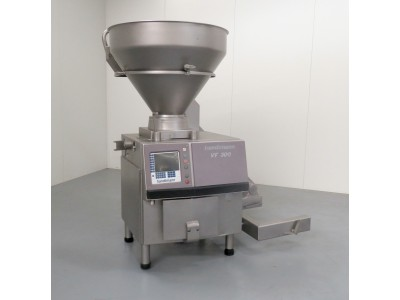 Handtmann VF300B Vacuum Filler with Lifter