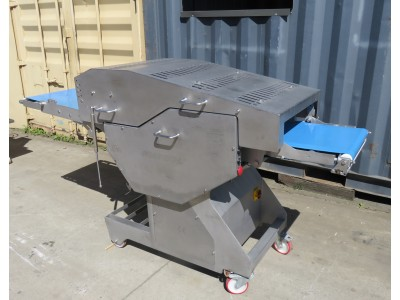 Grasselli RX-PN Membrane Skinner