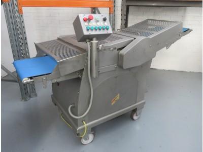 Grasselli AB-520DD Pork Derinder and Defatter