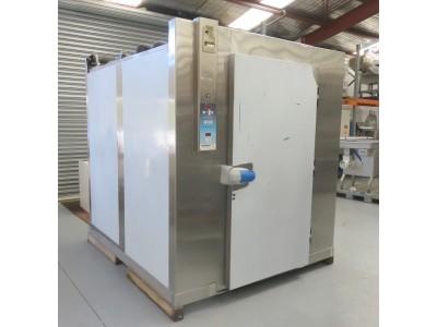 Friginox SR6 Roll-in Blast Chiller / Freezer