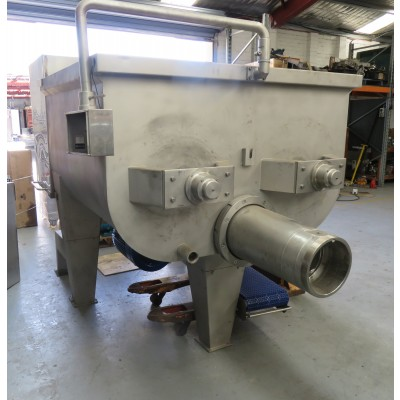 Wolfking TSMG 2000-250 Mixer Mincer