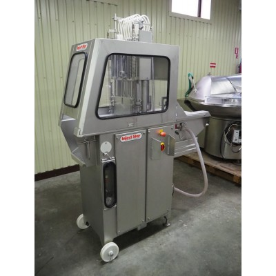 Injectstar BI-60-P 60 Needle Injector