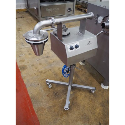 Mobile Meatball Forming Attachment