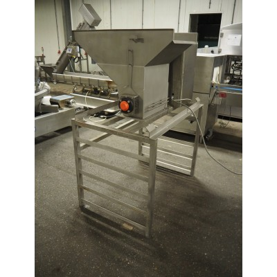 Stainless Steel Breaker with Frame