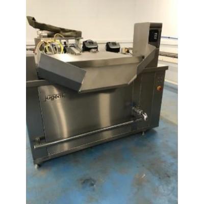 Jugema K-50 E-W 300L Cooking Bratt Pan