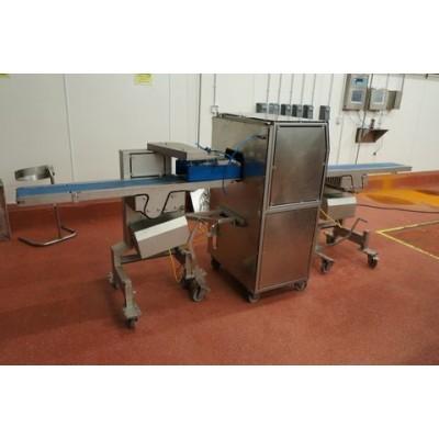 SIEBECK FRT - A - 400 Fully Automatic Tying Machine