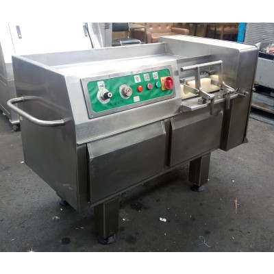 Used Pacific 350 Dicer