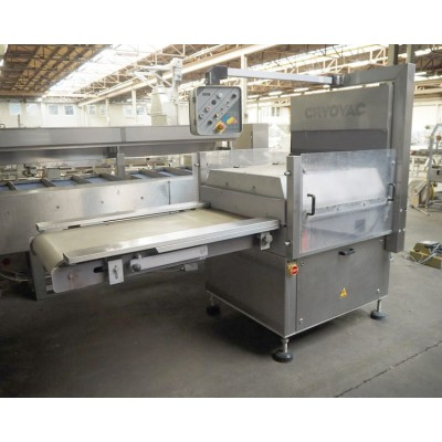 CRYOVAC VS90 Vacuum Packaging Machine with Busch Pump