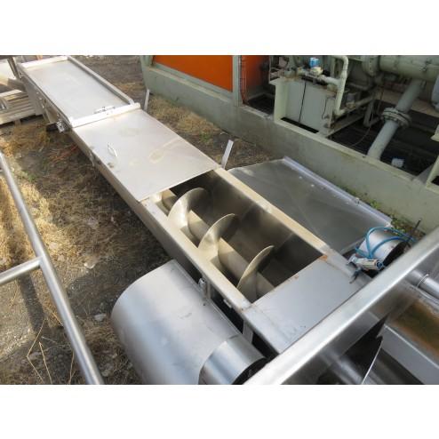 Used Screw Conveyor [1]