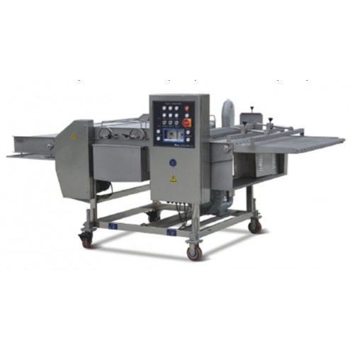 PACIFIC 1000mm Tempura Battering Machine