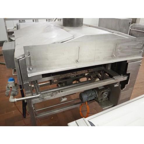 Alfa Laval Koppens GR 600 Grill Char Marker