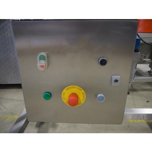 Dutch Poultry Technology - Meat Flattening Machine