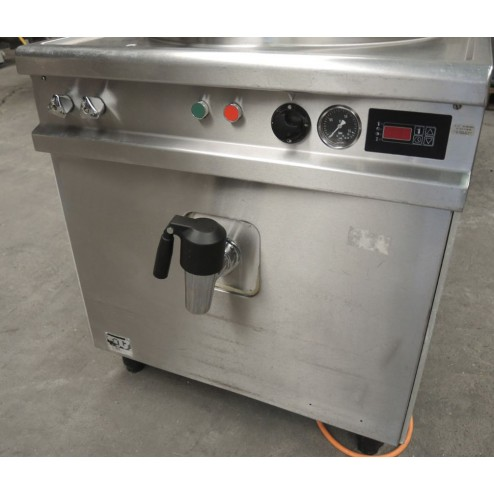 Kuppersbusch KCN0245 Cooking Vessel with Agitator