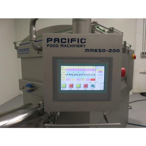 PACIFIC 650L/200mm Mixer Mincer
