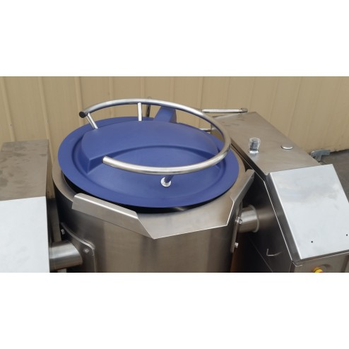 Electrolux 100L Electric Tilting Boiling Pan